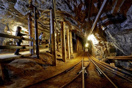 Mines de Sel