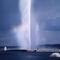 jet d eau/water fountain